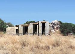 Εικ. 4. Τάφος III, Βόρειο Νεκροταφείο Γουρνιών.