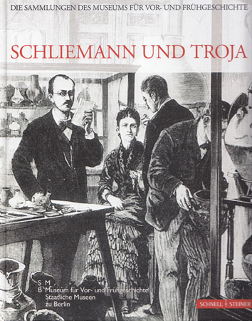 Schliemann und Troja