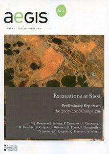 Excavations at Sissi. Preliminary Report on the 2007-2008 Campaigns