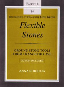 Flexible Stones. Ground Stone Tools from Franchthi Cave