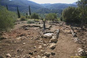 Preliminary excavation report on the Mycenaean settlement of Tzannata (Kefalonia)