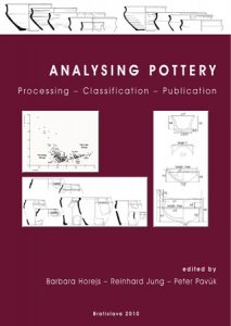 Analysing Pottery.  Processing – Classification – Publication.