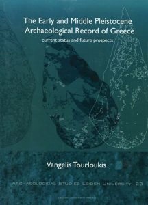 The Early and Middle Pleistocene Archaeological Record of Greece: Current Status and Future Prospects