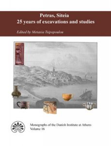 Petras, Siteia – 25 years of excavations and studies