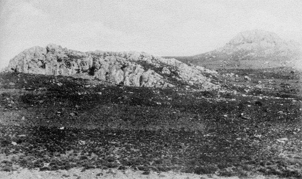 <p> S. Xanthoudides, <em>The Vaulted Tombs of Mesara</em> (1924), pl. XVIa</p>
