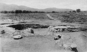 Platanos, Tholos B.