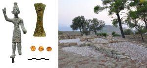 Ένας ΥΕ ΙΙΙΓ οικισμός στο ιερό του Ποσειδώνα της Καλαυρείας (Πόρος) (διάλεξη στα Αγγλικά)