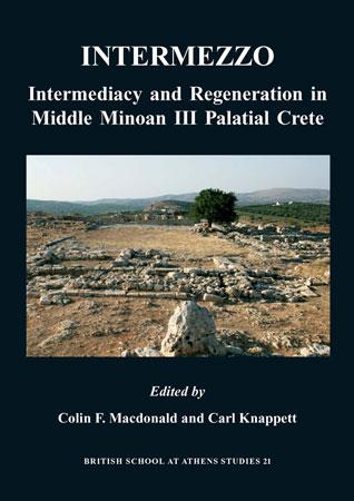INTERMEZZO. Intermediacy and Regeneration in Middle Minoan III Palatial Crete