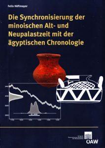 Die Synchronisierung der minoischen Alt- und Neupalastzeit mit der ägyptischen Chronologie