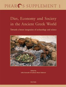Diet, Economy and Society in the Ancient Greek World. Towards a Better Integration of Archaeology and Science