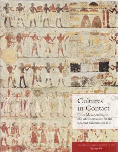 Cultures in Contact: From Mesopotamia to the Mediterranean in the Second Millennium B.C.