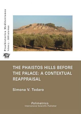 The Phaistos hills before the Palace: a contextual reappraisal