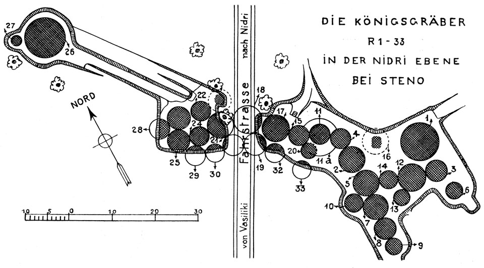 <p> 	W. Dörpfeld, <em>Alt-Ithaka</em> (1927), vol. I,  fig. 17</p>