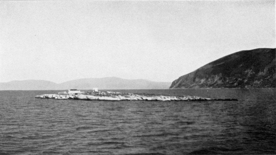 <p> W. Dörpfeld, <em>Alt-Ithaka</em> (1927), vol. II, pl. 6b</p>