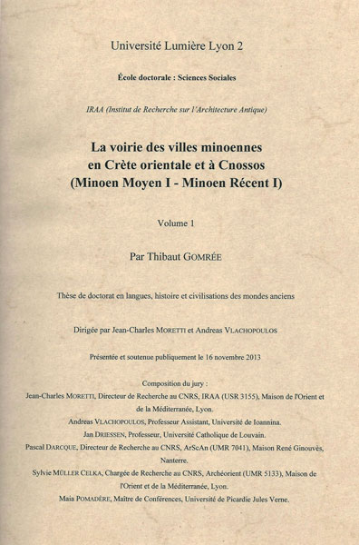 Dissertation monarchie 1789 1792