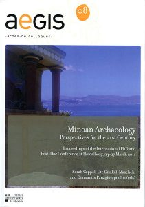 Minoan Archaeology. Perspectives for the 21st Century