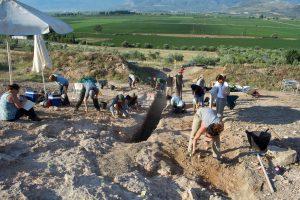 Σπουδαία αρχαιολογική ανακάλυψη στον Ορχομενό Βοιωτίας
