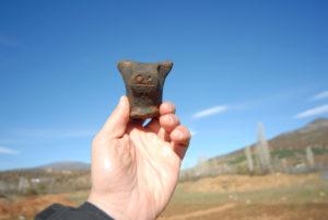 Τρίτα Κορομηλιάς: Μια νέα παραποτάμια νεολιθική εγκατάσταση