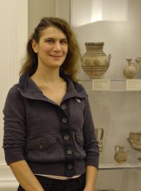 Anastasia Christophilopoulou
