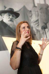 Πέθανε η Λιάνα Στεφανή, διευθύντρια του Αρχαιολογικού Μουσείου Θεσσαλονίκης