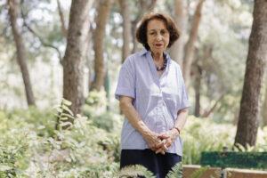 Η βραβευμένη αρχαιολόγος Ντόρα Βασιλικού αφηγείται τη ζωή της στη LiFO