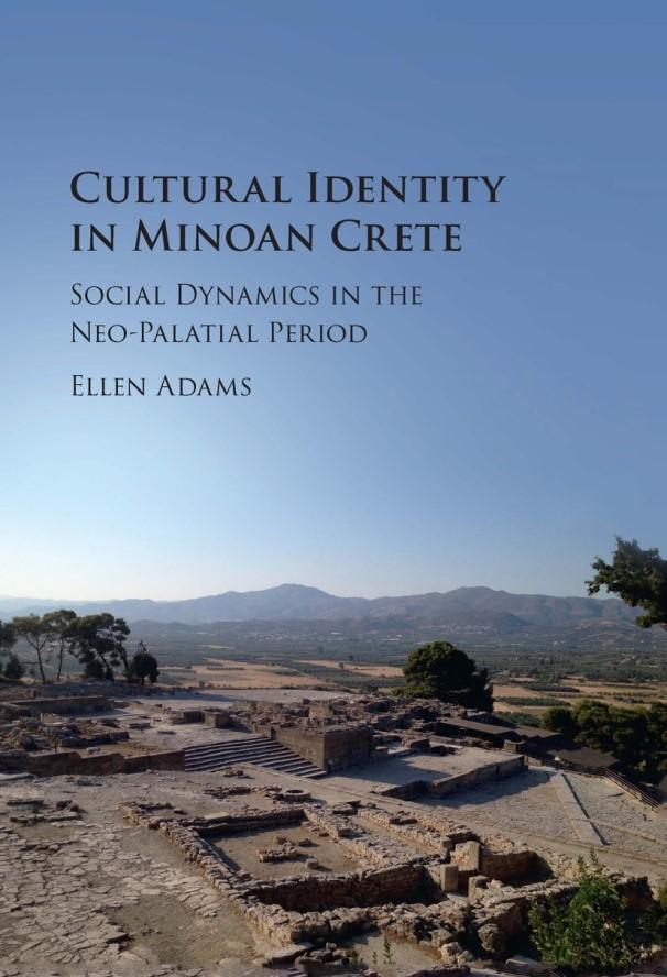 Cultural Identity in Minoan Crete. Social Dynamics in the Neopalatial Period