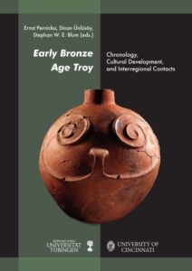 Early Bronze Age Troy: Chronology, Cultural Development, and Interregional Contacts. Proceedings of an International Conference held at the University of Tübingen, May 8-10, 2009