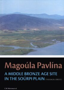 Magoúla-Pavlína. A Middle Bronze Age site in the Soúrpi Plain (Thessaly, Greece)