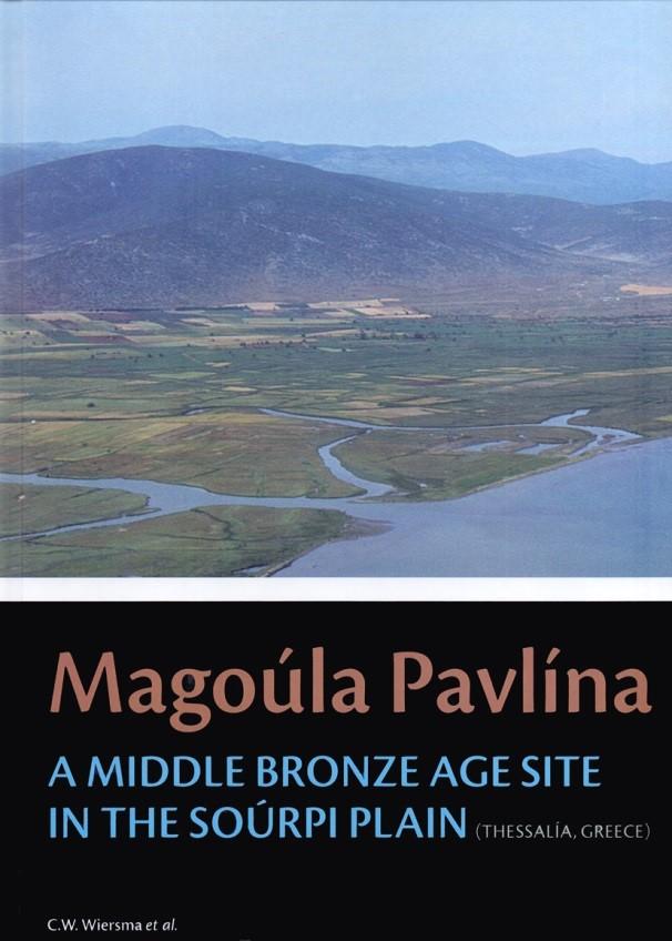 Magoúla-Pavlína. A Middle Bronze Age site in the Soúrpi Plain (Thessaly, Greece)