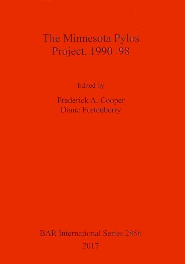 The Minnesota Pylos Project, 1990-98