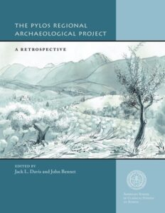 The Pylos Regional Archaeological  Project: A Retrospective