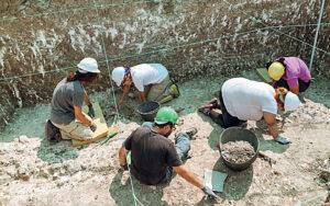 Λέσβος: Σύμπραξη μουσικής και αρχαιολογίας